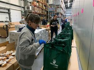 Emergency Senior Food Bags
